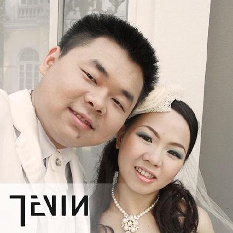 TevinLi - 前端宅农,amWiki 轻文库作者
