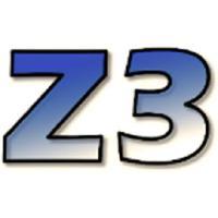 @Z3Prover