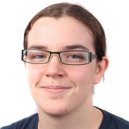 Github avatar for @emmagordon