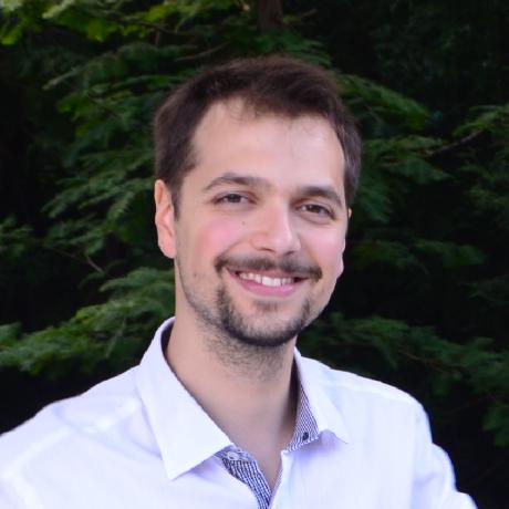 Karol Trzeszczkowski's avatar