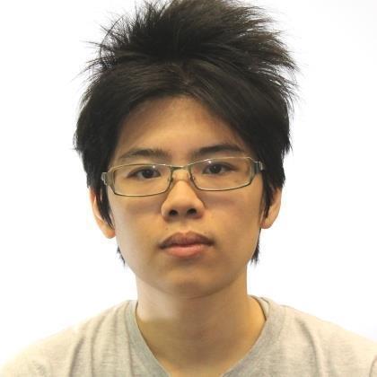 Cherry Wong's avatar