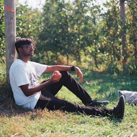 Arjun Srivastav's avatar