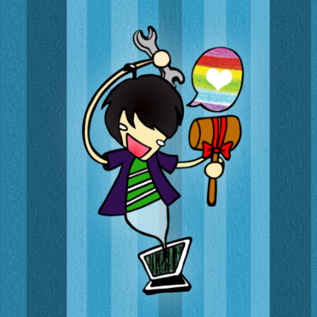 Yong Jie Wong's avatar