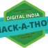 @DigitalIndiaHackathon