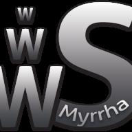 Simone Myrrha