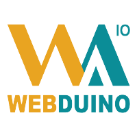 @webduinoio