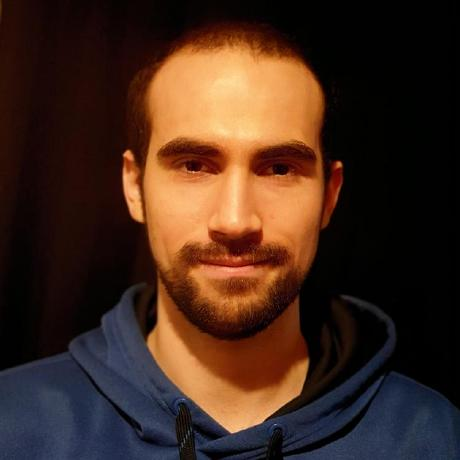 Mario Cannistrà, Node js software engineer