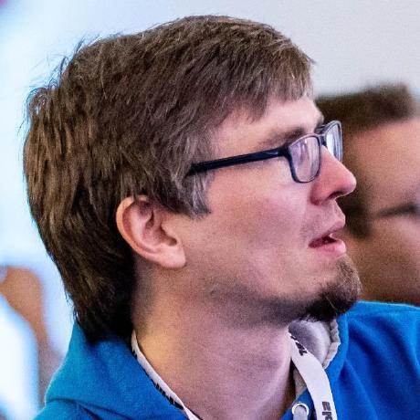 berndruecker (Bernd Rücker) · GitHub