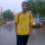 @Sahilkmaurya
