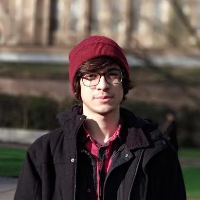 Wilder Pereira's avatar