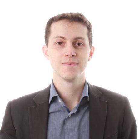 Julien Rechenmann's avatar