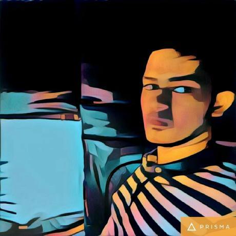Hrishikesh Waikar's avatar