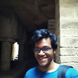 Parin Chheda's avatar