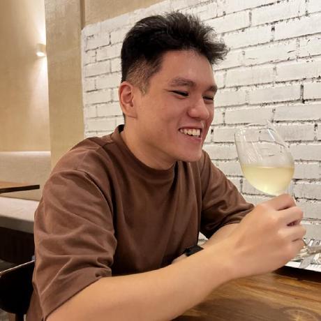 Andy Chong Ying Zhi