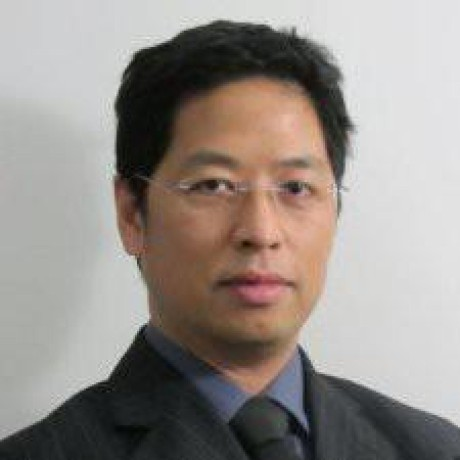 Picture of Sebastian Cheung CQF