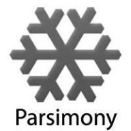 @parsimony