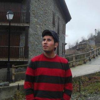Samy Jaimes
