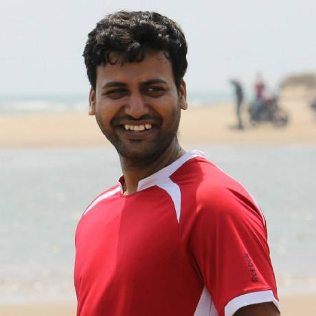 Prasanna Venkataraman