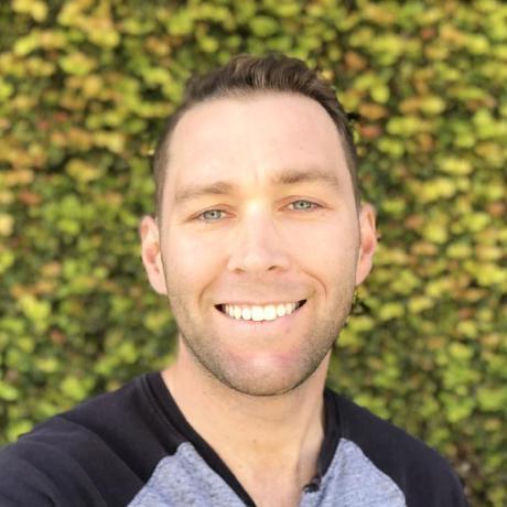 Photo of Caleb Winters