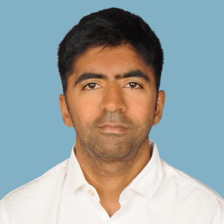Arvind Kumar Kumar GS
