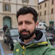 Matteo Ronchi