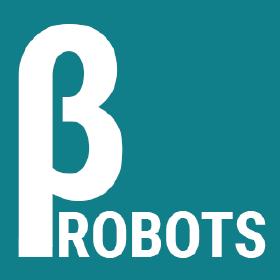 Beta Robots · GitHub