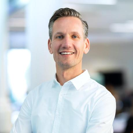 Robert Schouten's avatar