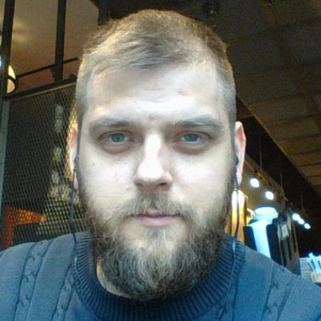 Alex Milanov's avatar