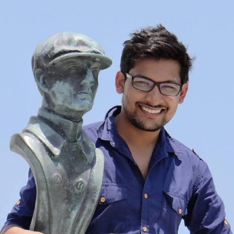 Poshan Bastola's avatar