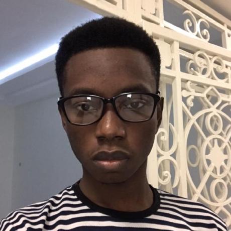 Ini-Oluwa C. Fageyinbo
