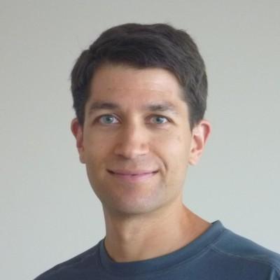 Eric Jain