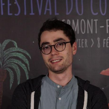 Christophe Bougère