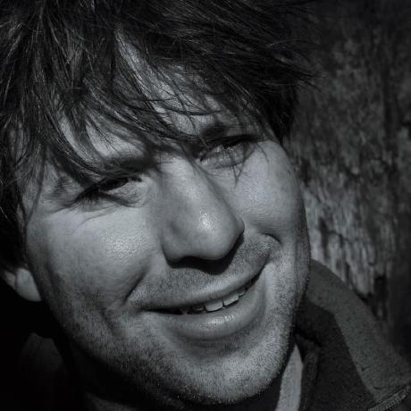 Fabian Desoye's avatar