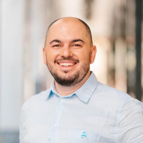Adrian Marin's profile image