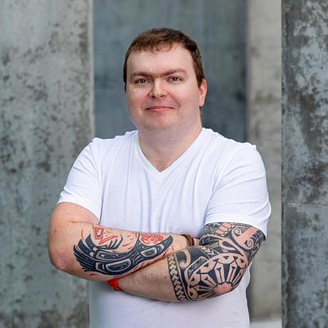 Sergey Lukjanov Headshot