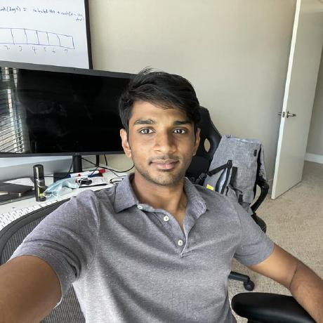 AravindVasudev