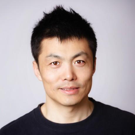 Huan LI (李卓桓)