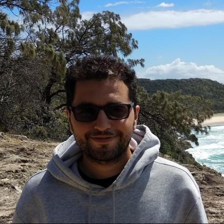 Mohammad Zarifi's avatar