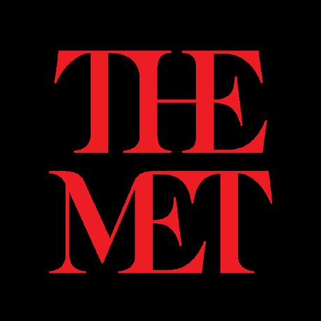 metmuseum/openaccess