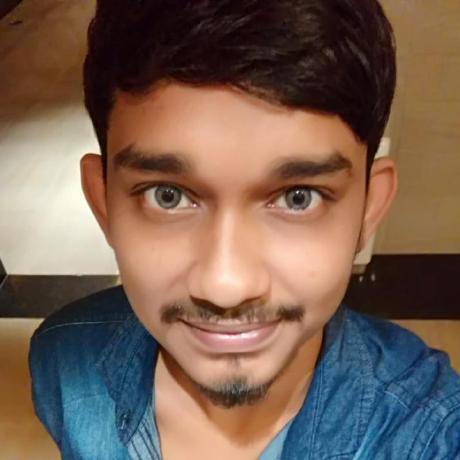 Manoj Kumar S