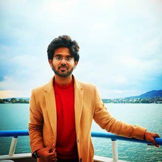 Shivam Goraksha
