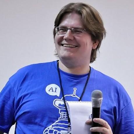 Verber, Symfony developer