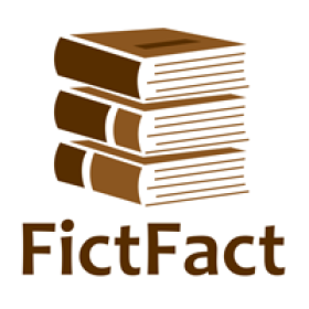 Image result for fictfact icon