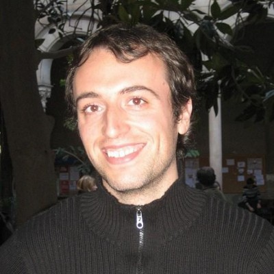 Xavier Baro