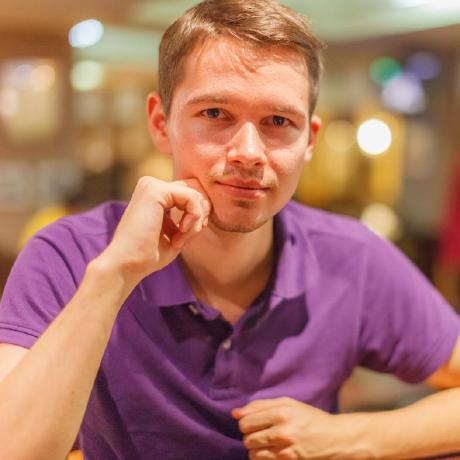 Alexey Shchepin