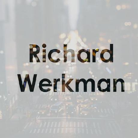 Richard Werkman