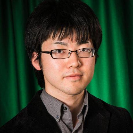 Kosuke Fujimoto