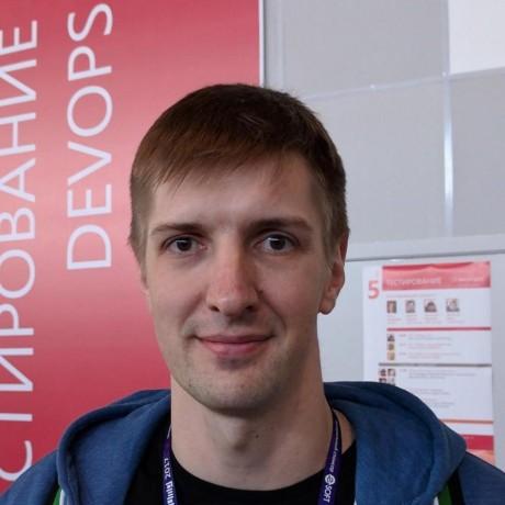zakharovvi, Symfony developer