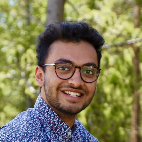 Manan Bhalodia