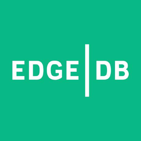 edgedb - A @magicstack project.